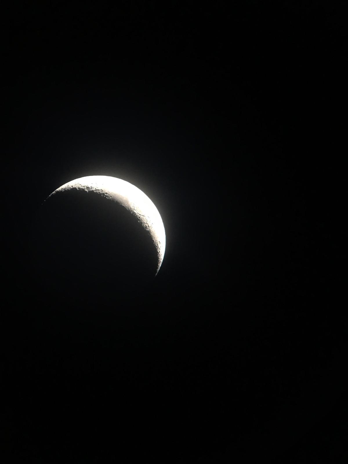 17_04_Kitt Peak Moon